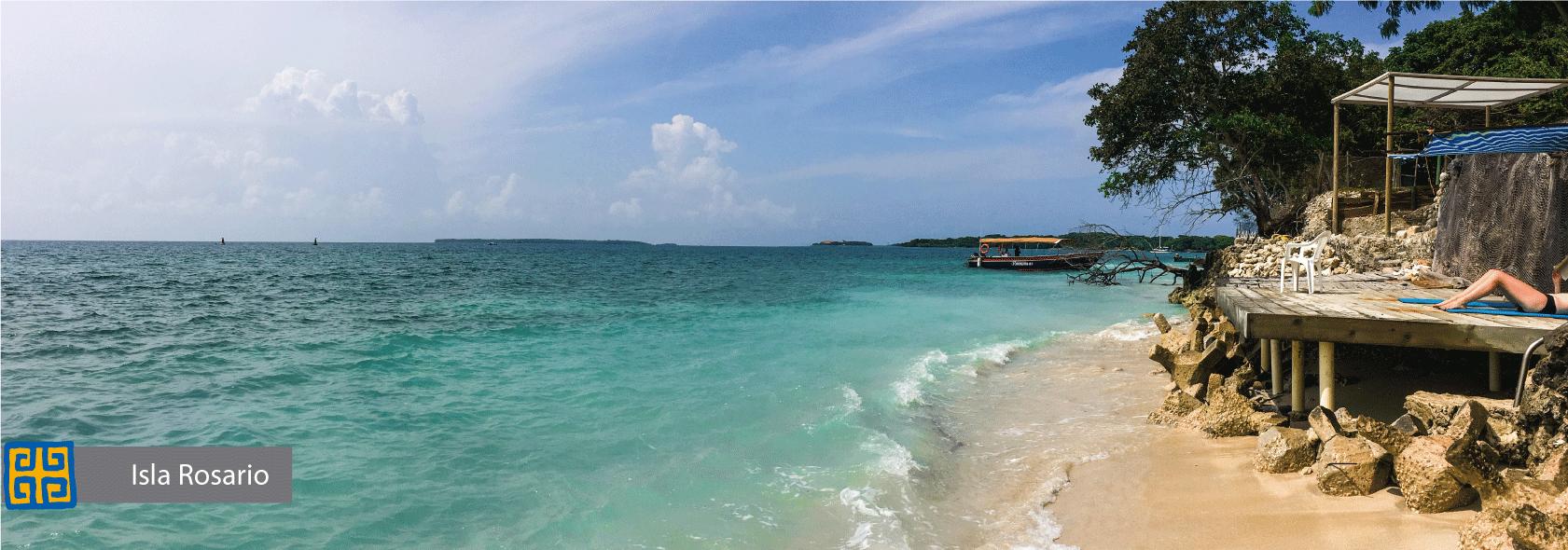 Isla-Rosario-Colombia