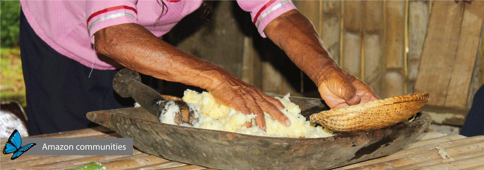 AmaCommunities