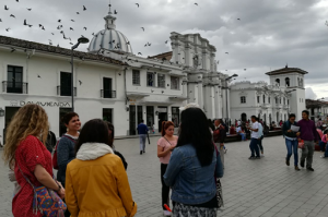 Popayan Colombia small