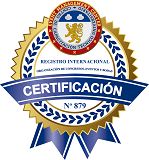 MICE certification