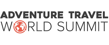 Adventure Travel World Summit travel fair logo