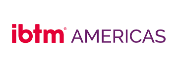 IBTM Americas travel fair logo MICE