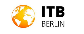 ITB Berlin travel fair logo