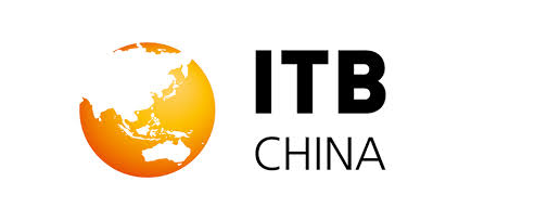 ITB China travel fair logo