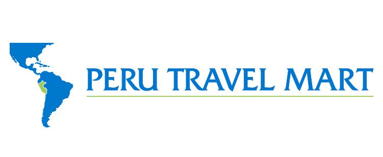 Peru Travel Mart travel fair logo Lima