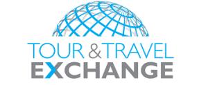 TTE Tour and Travel Exchange travel fair logo