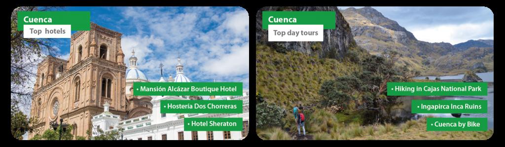 Ecuador Cuenca Incentive Travel