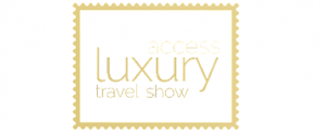 Access Travel Show Logo
