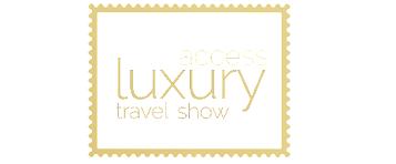 Access Travel Show Logo