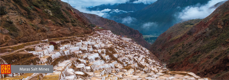Peru - Pure! Travel Group