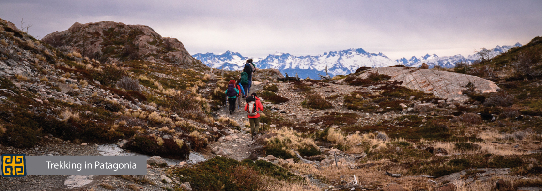 Trekking Patagonia Chile