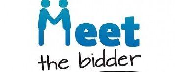 meet the bidder