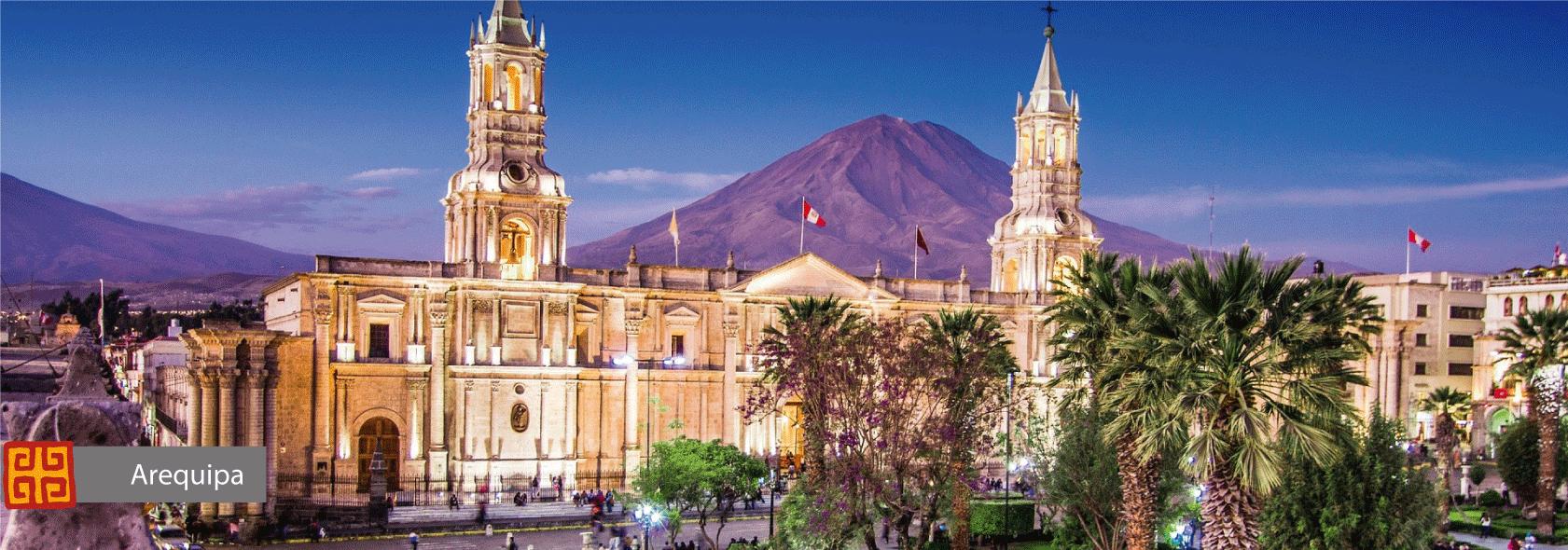 Peru-Arequipa