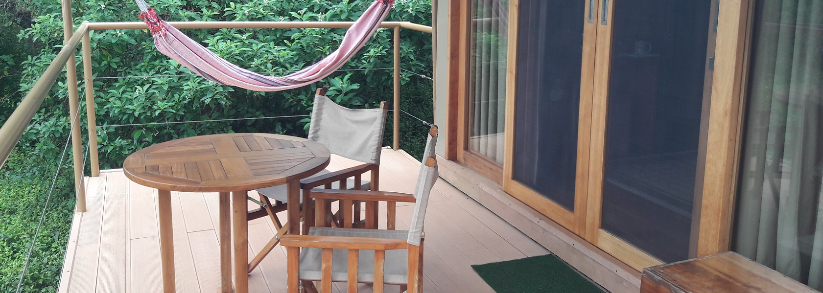 Safari Camp Galapagos Pure! Ecuador
