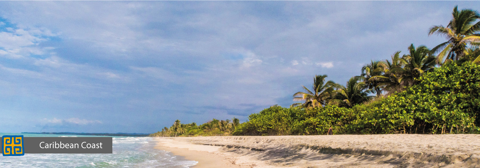Colombian Coast