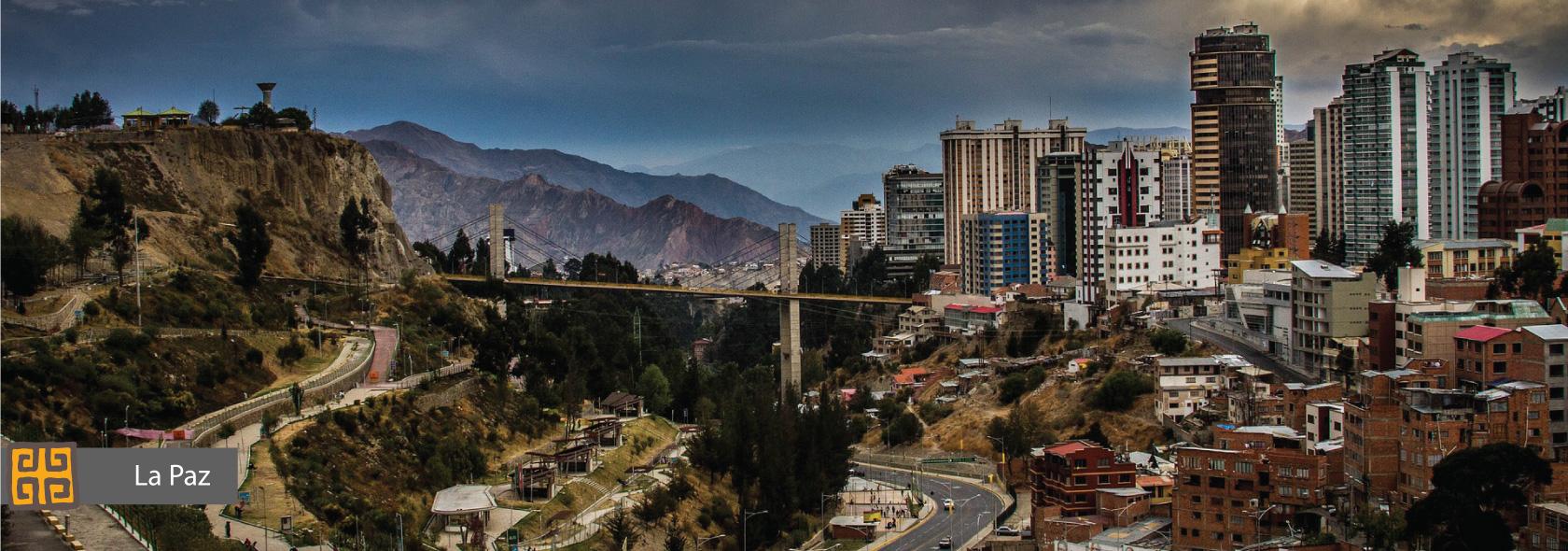 La-Paz