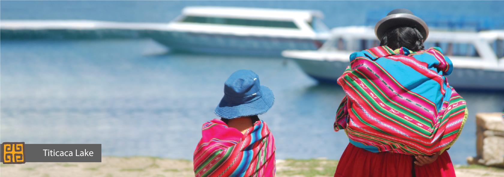 Titicaca-Lakes
