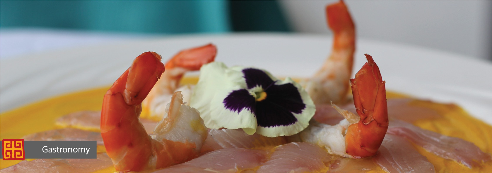 Peru Gastronomy