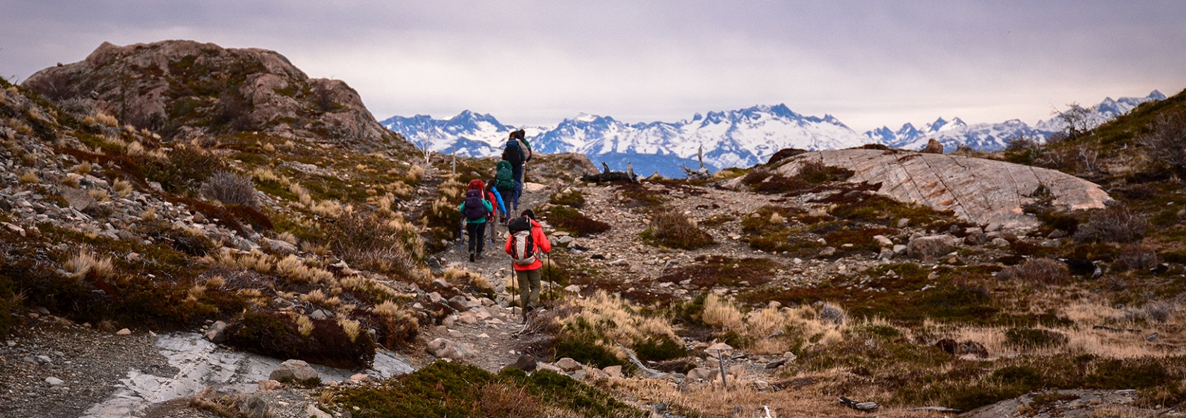 Patagonia Chile Adventure Travel