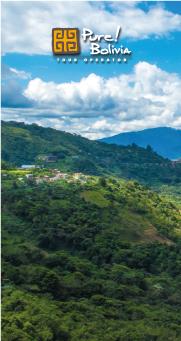 Bolivia Incentive Travel V2
