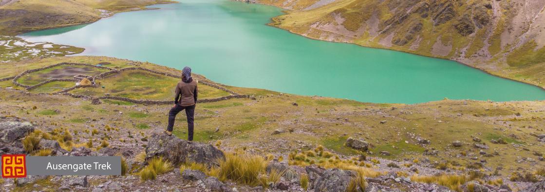 Ausengate Trek Peru