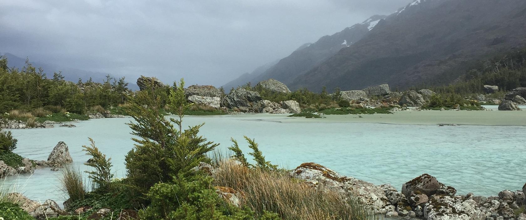 Fjords Patagonia Chile Lake