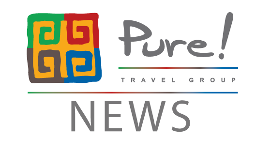 Pure! Travel Group news