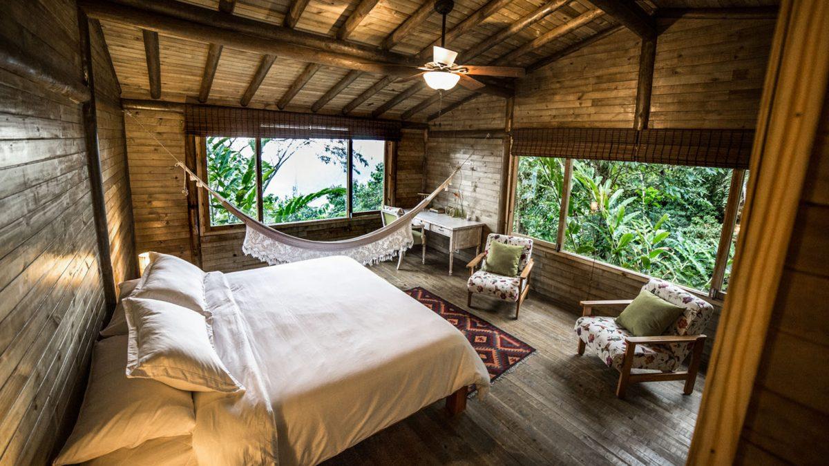 Colombia _Galavanta_Casa Oropendola_Room
